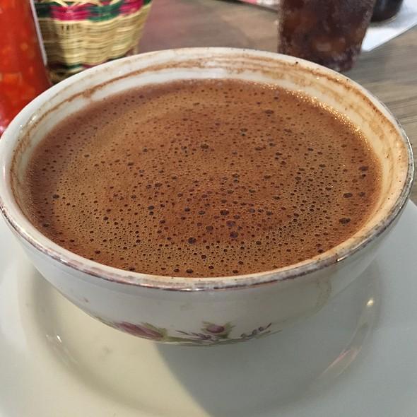 Chocolate En Agua De Panela