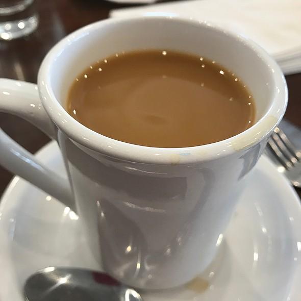 Coffee @ Kappy's Pancake House Restaurant