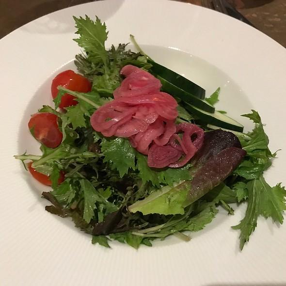 Market Salad @ 30Boltwood