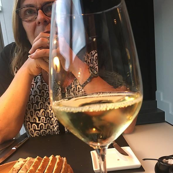Duitse Witte Wijn