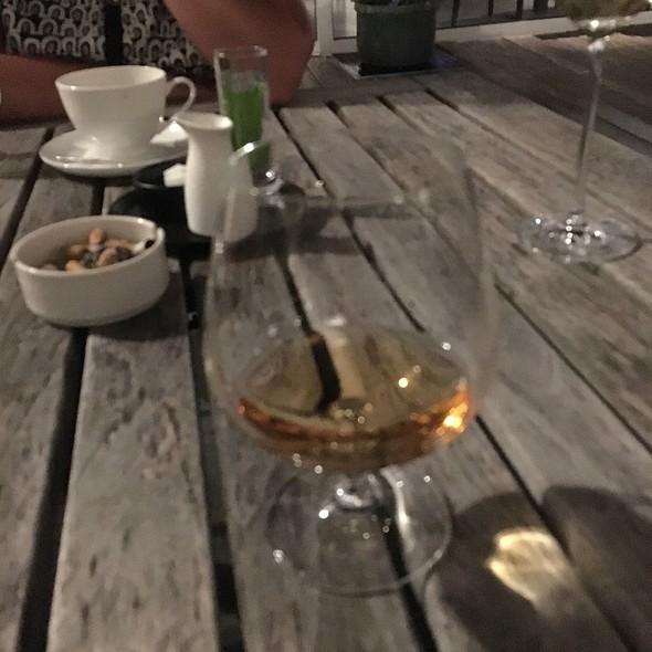 Calvados @ Ma Passion
