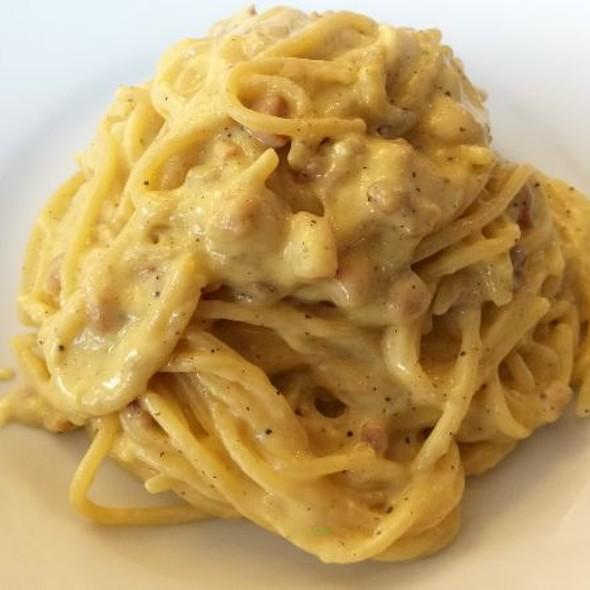Pasta alla Carbonara @ Lorel In The World