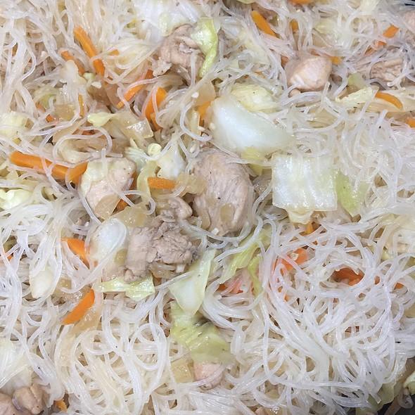 Pansit Bihon @ My Cooking