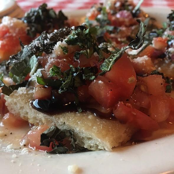 Burchetta @ Gavino's Pizzeria And Restaurant
