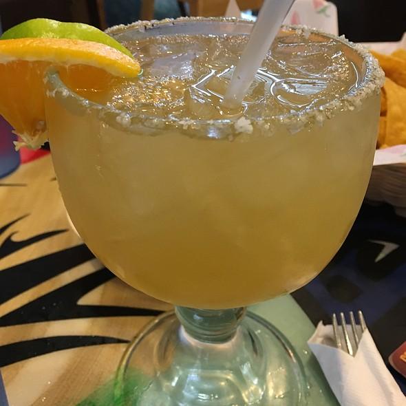 Texana Margarita @ El Rancho Nuevo Liberty