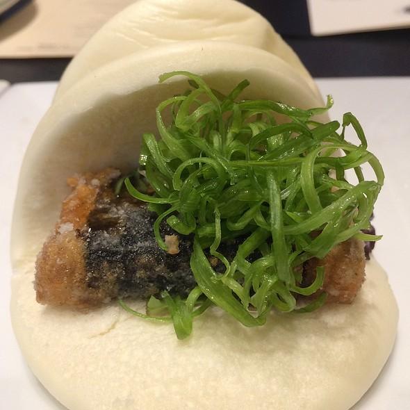 Tofu Bao