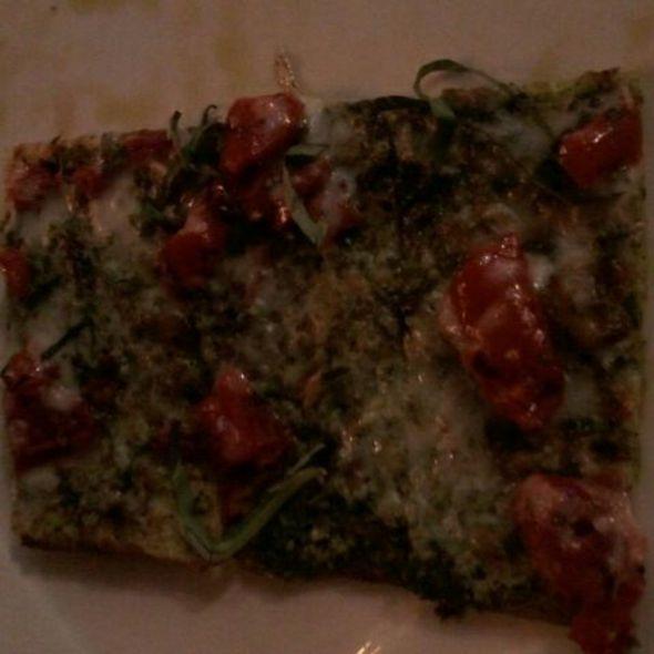 Magherita Pizza @ Chester's Kitchen & Bar