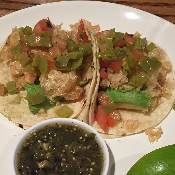 Pork Rind Taco