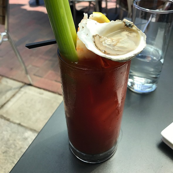 Prime Raw Bloody Mary