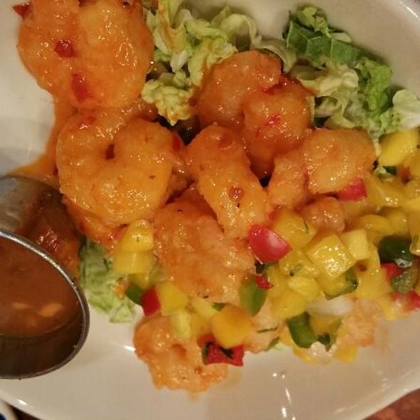 Firecracker Shrimp @ Abuelo's Mexican Food Embassy