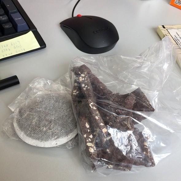 Barkthins Dark Choco With Nuts And Sea Salt