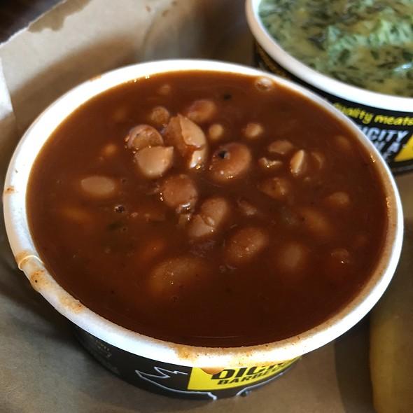 Jalapeno Beans
