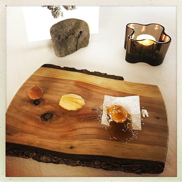 Small Delicate Desserts