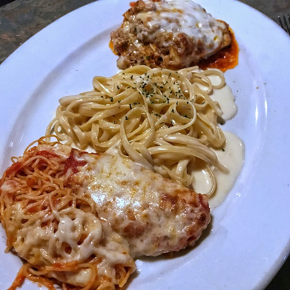 Taste Of Italy @ A Taste Of Italy