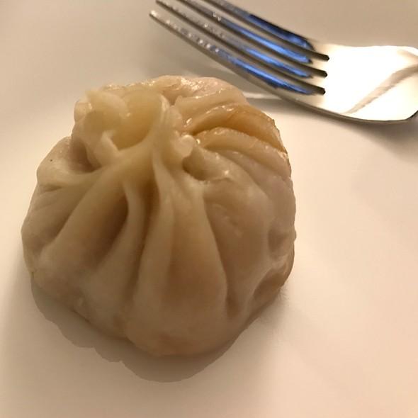 Xiao Long Bao @ Green Village Chinese Cuisine
