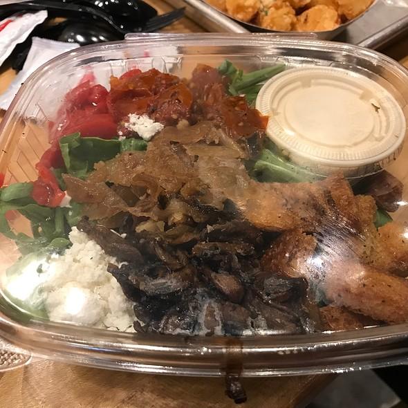 Vegetarian Salad @ Melt Shop