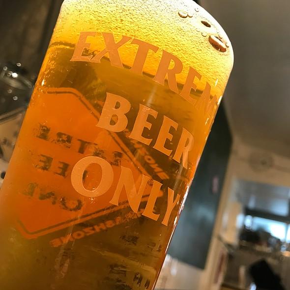 田沢湖ビール シトラスシャワー