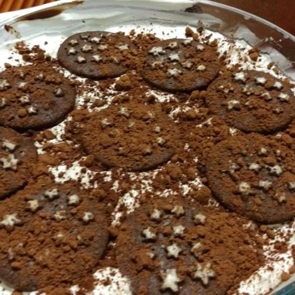 Torta Pandistelle @ Martino's
