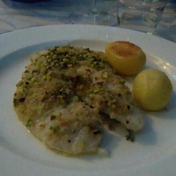 San Pietro In Crosta Di Pistacchi @ La Rotonda
