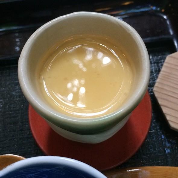 Chawamushi (Served Cold)