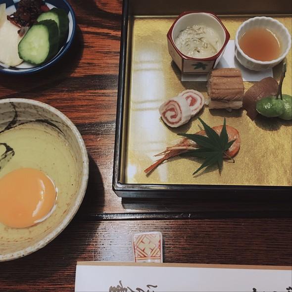 Sukiyaki Set Meal