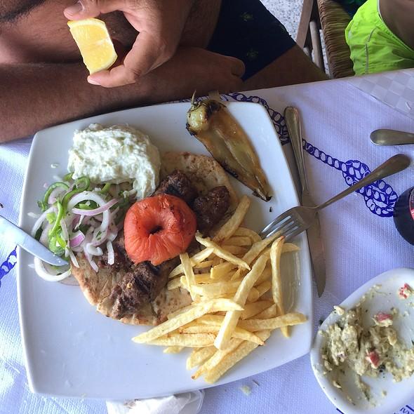 kebab @ Haravgi