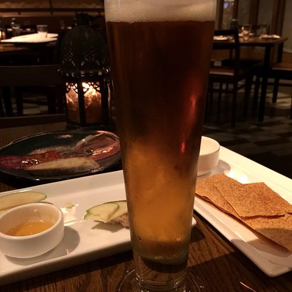 Alhambra Beer