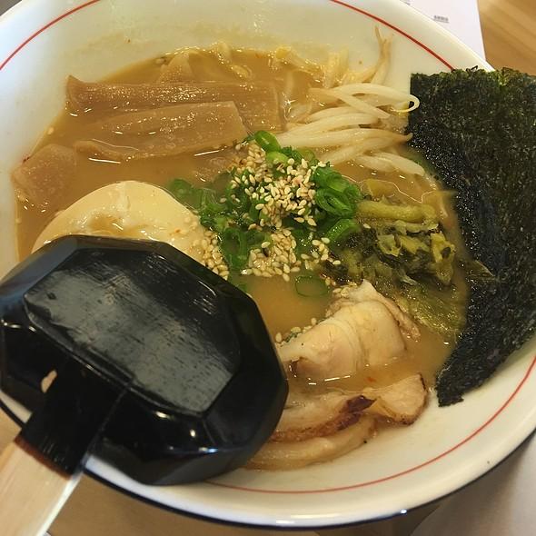 O'miso Spicy Ramen