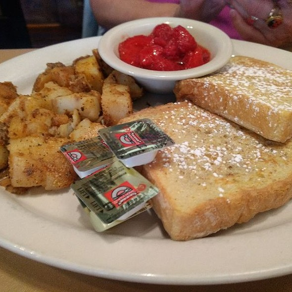 French Toast @ Craylee's