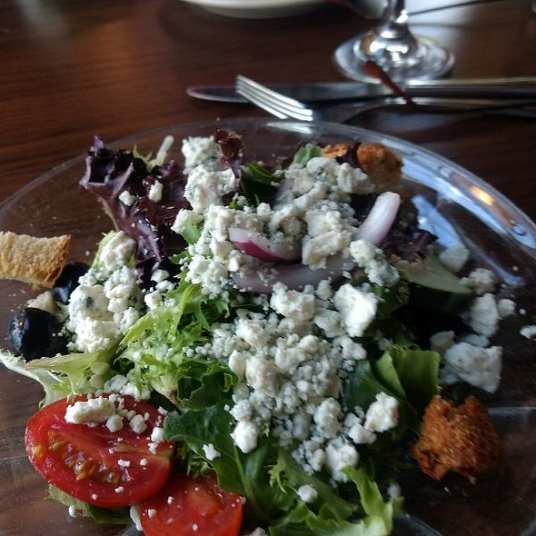 Salad @ Michael's