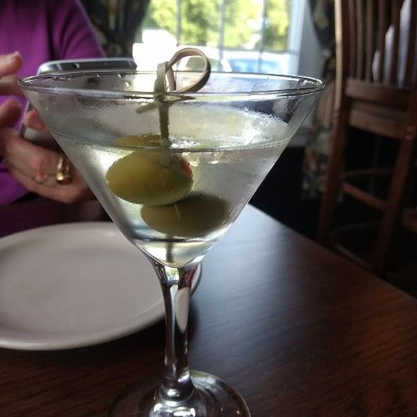 Fenimore Martini @ Michael's