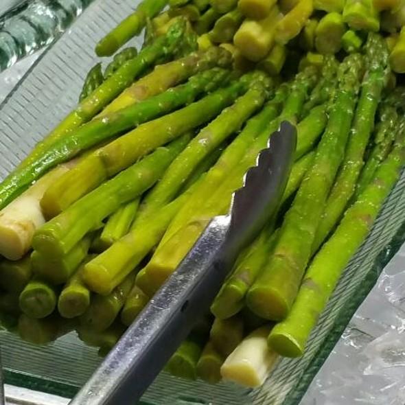 Asparagus @ Gauchos Village