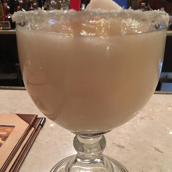 Jumbo Margarita