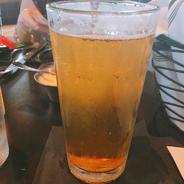 Great Raft Southern Draw Pale Lager