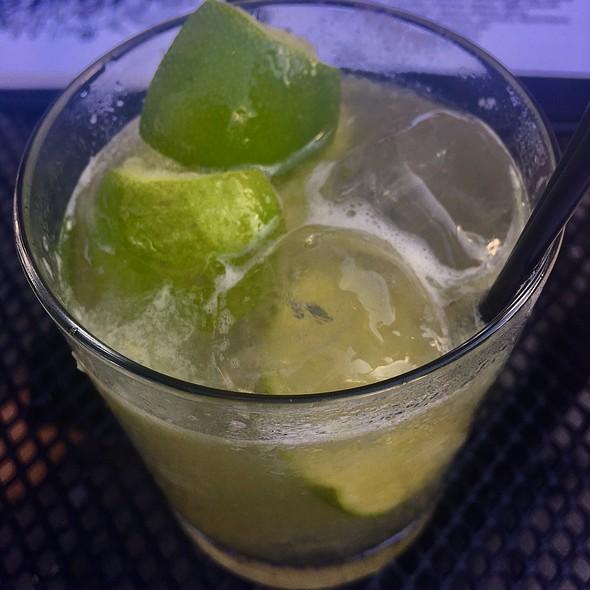Caipirinha @ Taste Bar