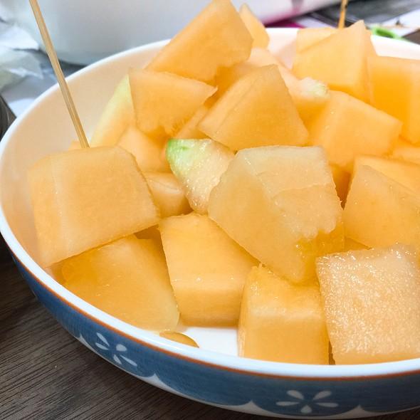 彬爺Melon