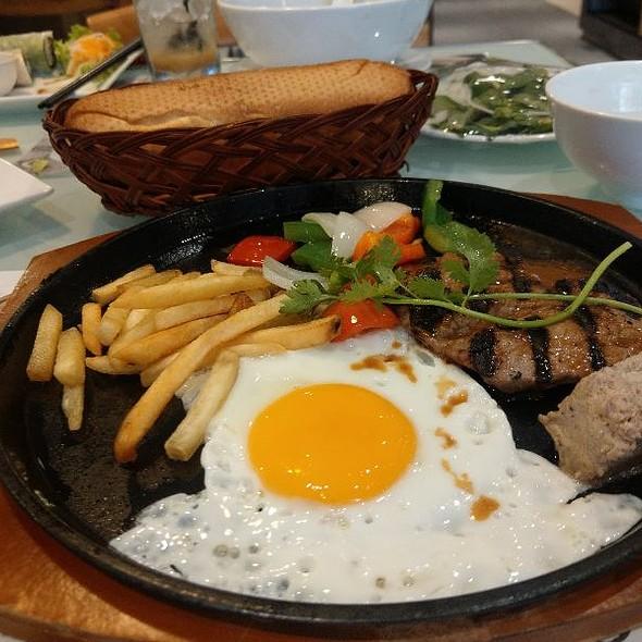 Beef Set @ Pho 99 Restaurant