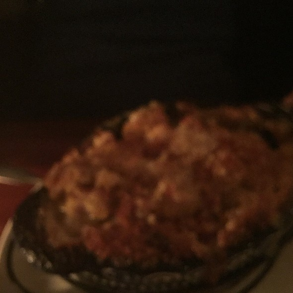 Macaroni and Cheese @ The Loft Restaurant and Bar