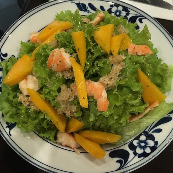 Salad Bretonne