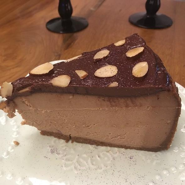 Nutela Cheesecake