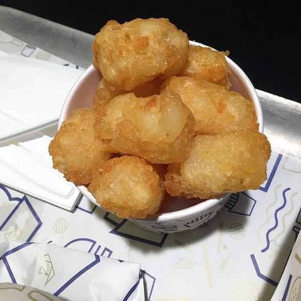 Potato Gems @ Royal Stacks - Chatswood