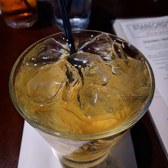 Rye Old Fashioned