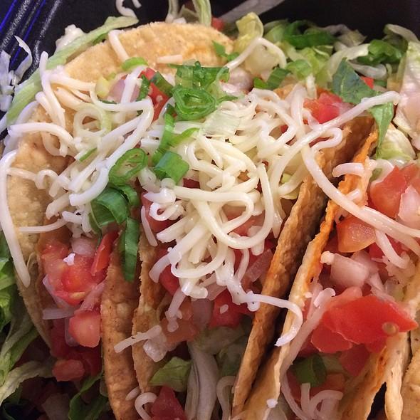 Beef Tacos @ Casita Taco
