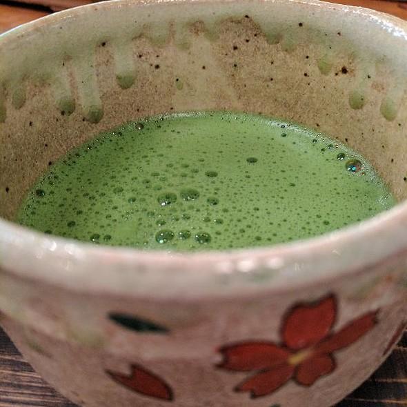 Usucha @ Macha Tea Company