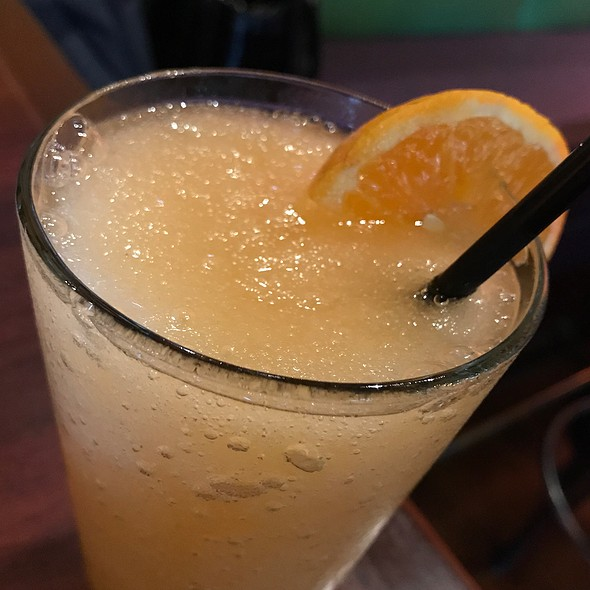 Wicked Peach @ Maracas Mexican Cantina & Grill