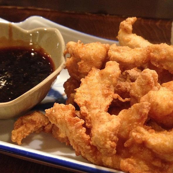 Chicken Karage @ Waku Waku