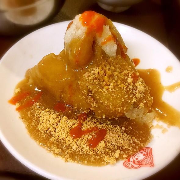 經典肉粽2 @ 郭家肉粽