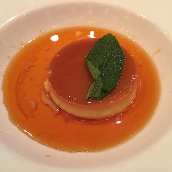 Salted Caramel Souffle @ John Sleeman Pub