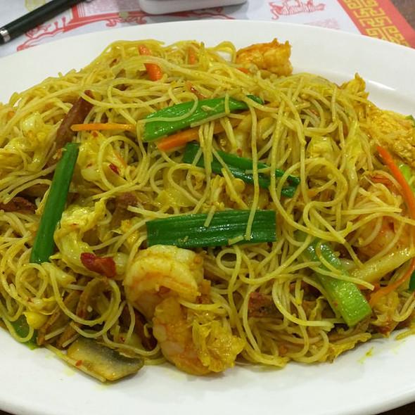 Singapore Chow Mei Fun