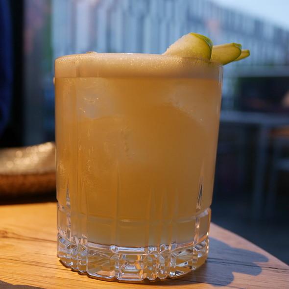 Cocktail @ Zweigleisig